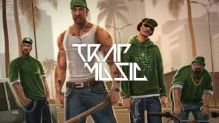 San Andreas Theme (Remix) | Loading Music