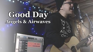 Angels & Airwaves: Good Day (Acoustic Cover by Jett Fesler)