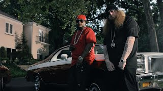 Rittz - Bounce (Feat. Twista) - Official Music Video