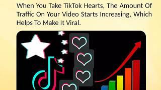 Is It Good To Buy TikTok Hearts?
