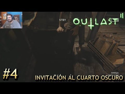 Steam Community :: Video :: Outlast 2 #4 | Invitación al cuarto oscuro