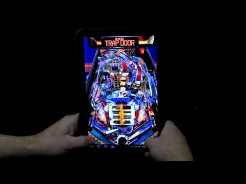 Vídeo do Pinball Arcade Free