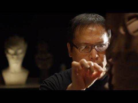 Steve Wang 帶您了解他和團隊如何打造這座史詩級的阿薩斯雕像!
