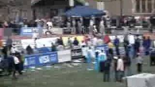 PennRelays07-HSBs final Long Beach Poly Vs. St. Jago