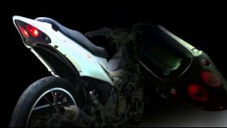 Suzuki Raider R150 Fender Eliminator/ Underneath (for sale)