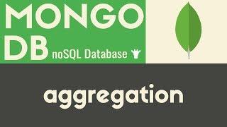 Aggregation   MongoDB   Tutorial 10