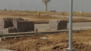 Current Development Status of Bahria Orchard Phase 8 Rawalpindi