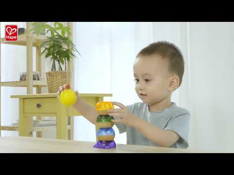 Youtube Video for Balancing Cal - Stacking Toy