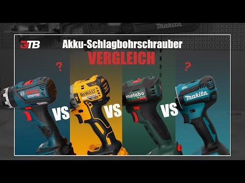 Toolbrothers testet: Akku-Schlagbohrer im Vergleich