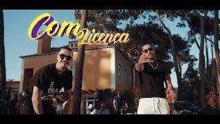 Deejay Telio - Com Licença feat. Bispo (Video Oficial)