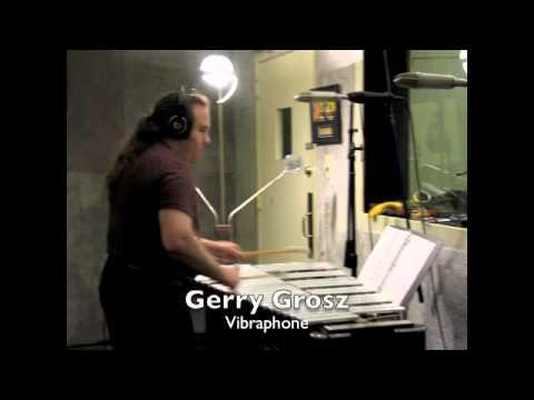 Doug Ebert's second album