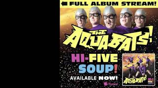 "The Aquabats! - ""The Shark Fighter!"" Full Album Stream"