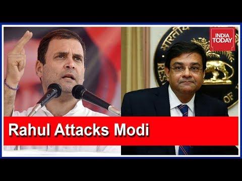 Rahul Gandhi: