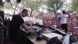 MAKJ & OT Genasis - Ultra Music Festival Miami 2015