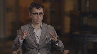 The Putin Files: Masha Gessen