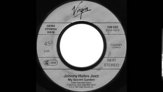 Johnny Hates Jazz - Shattered Dreams (Extended Mix)