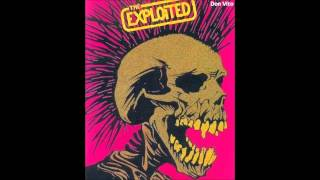 The Exploited - Hitler's In The Charts Again