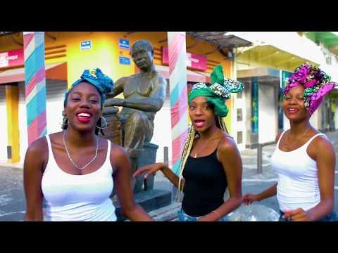 MIZIK AW - Meddley tradisyon feat Rony THEOPHILE