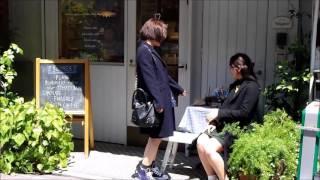 SANYO+MEIJINishiSeminarProject100通りコート