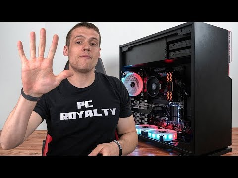 Top 5 Tips For New PC Gamers That You Might Not Know