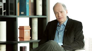 Meet Alain de Botton   A philosopher of the modern times   Leaders in Action Society