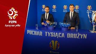 Film do artykułu: Puchar Polski. Losowanie...