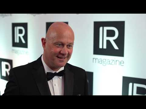 Britvic talks sugar taxes, Brexit & more at the IR Magazine Awards – Europe 2019
