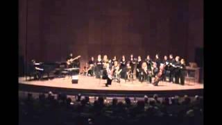 This Masquerade - Ensemble Telemann - Rafik Matta