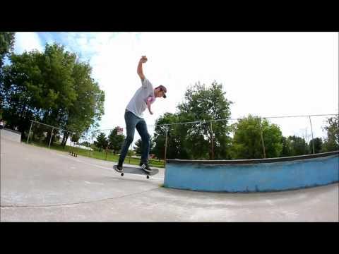 SEMO skatepark tour