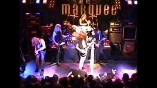 Aerosmith & Jimmy Page - Live at the Marquee Club 1990
