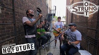 "Strung Out - ""The Architect"" (Acoustic) 