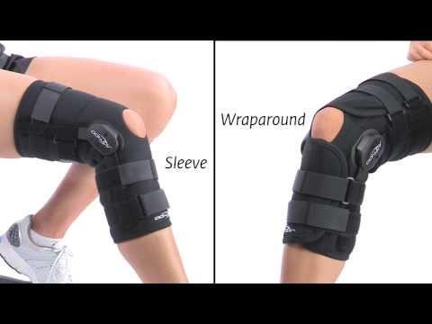 Как защитить суставы спорт