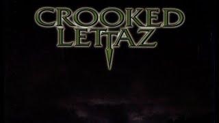 David Banner (Crooked Lettaz) ft Pimp C - Get Crunk