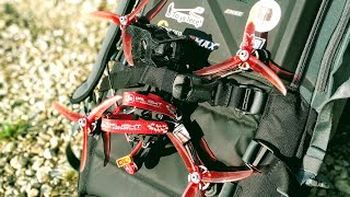 New Rates and new really bad ND8... | FPV Freestyle