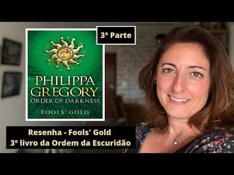 Resenha Fools' Gold - 3ª parte com SPOILERS