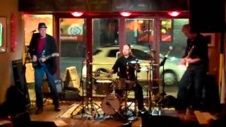 """Dan Deslauriers """"Pack It Up"""" cover"""