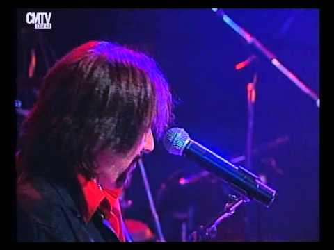 Alejandro Lerner video Desconfío - CM Vivo 2003