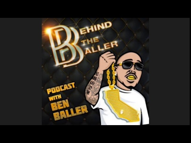 Ep 54: BREAKING RECORDS | Behind the Baller Podcast with Ben Baller