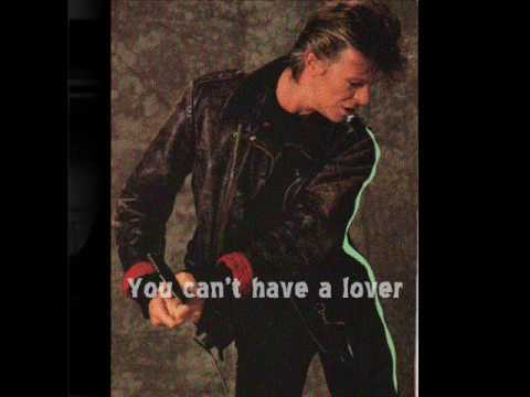 Too Dizzy (1987) (Song) by David Bowie