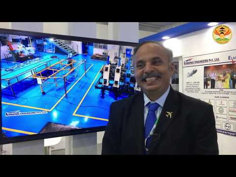 Founder & MD, Aerospace Engineers Pvt Ltd recalls his participation in all 11 editions of DefExpo