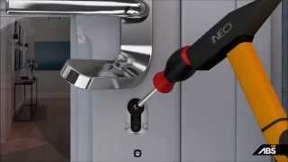Why purchase an Avocet ABS High Security Euro Cylinder?