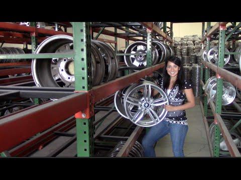 Factory Original BMW 750i Rims & OEM BMW 750i Wheels – OriginalWheel.com