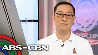KAPIT LANG, KAPAMILYA. Muling magliliwanag ang kuwento ng bawat Pilipino. Narito ang pahayag ni ABS-CBN President and CEO Carlo Katigbak kaugnay sa pagbasura ng komite ng Kamara sa hiling na bagong prangkisa ng Kapamilya network. #ABSCBNfranchise  For more TeleRadyo videos, click the link below: https://www.youtube.com/watch?v=OTXgM-_ZYLE&list=PLgyY1WylJUmjhG4rVrq9CXF7oVrogq2wX  Check out more breaking news videos, click the link below: http://bit.ly/TVPatrol_2020  Catch up with the latest news on: http://bit.ly/ANC_EarlyEdition  Subscribe to the ABS-CBN News channel! - http://bit.ly/TheABSCBNNews  Watch the full episodes of TV Patrol on TFC.TV   http://bit.ly/TVP-TFCTV On iWant for Philippine viewers, click: http://bit.ly/TVPatrol-iWant  Visit our website at http://news.abs-cbn.com Facebook: https://www.facebook.com/abscbnNEWS Twitter: https://twitter.com/abscbnnews  #TeleRadyo #LatestNews #ABSCBNNews