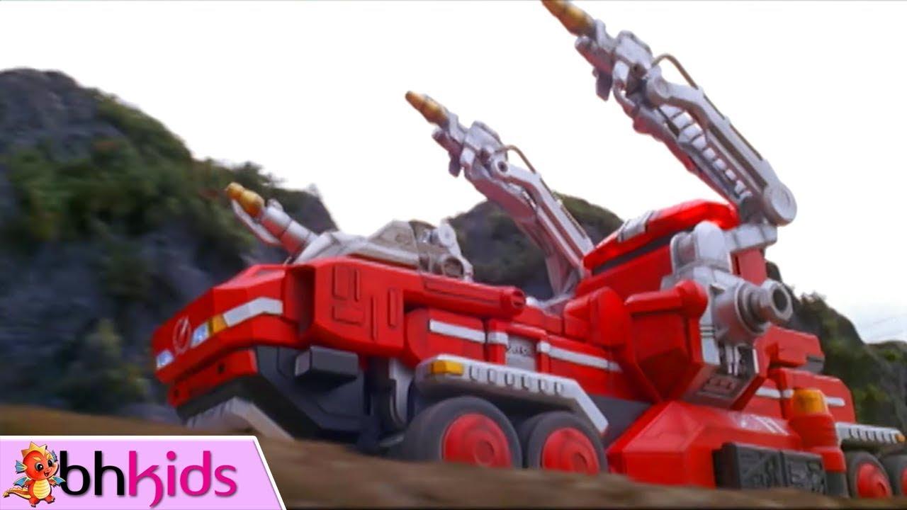 Chiến Đội siêu nhân Sấm Sét - GoGo Sentai Boukenger, Tập Cuối: Phiêu Lưu Bất Diệt