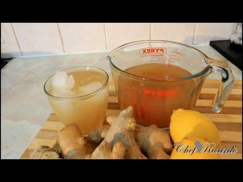 Video Jamaican Ginger Beer Recipe Jamaican (Ginger Beer Recipe)(Jamaican Ginger Beer Recipe )