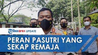 Terungkap Peran Pasutri di Ciputat yang Diduga Sekap & Diduga Jual Remaja 16 Tahun di Lemari Indekos