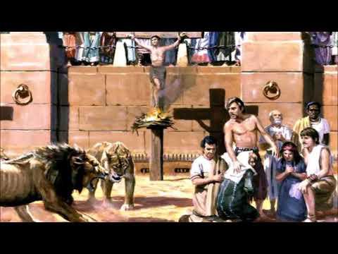 Житие Святого Великомученика Никиты Готфского