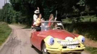 Les Charlots - Joli, le monde est joli (film Bažanti; 1971)