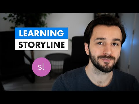 How to Learn Articulate Storyline 360