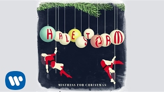 """Halestorm - """"Mistress For Christmas"""" [AC/DC Cover - Official Audio]"""